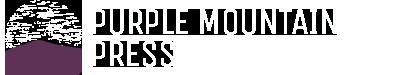 Purple Mountain Press Logo